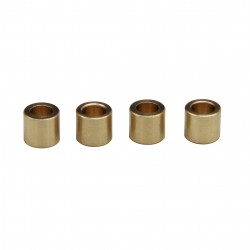 Hot Racing King Pin Brass Flange Bushing for TRF1901 [TRF04P]
