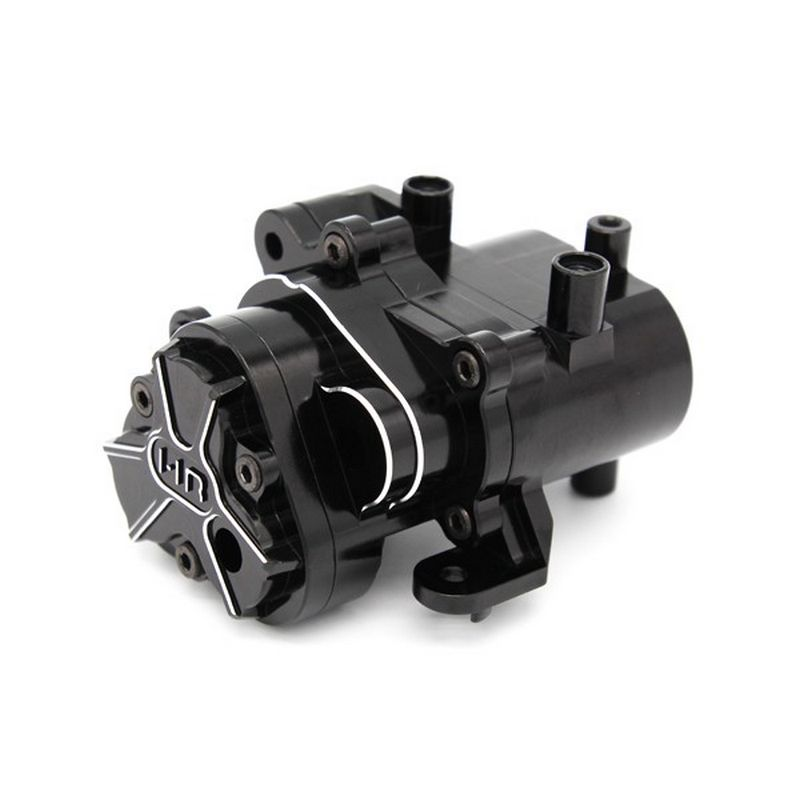 Aluminum Gearbox Housing & Covers