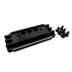 Aluminum Front Chassis Crossmember Brace
