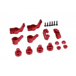 Red Suspension Beef up Set Traxxas 1/10 2WD