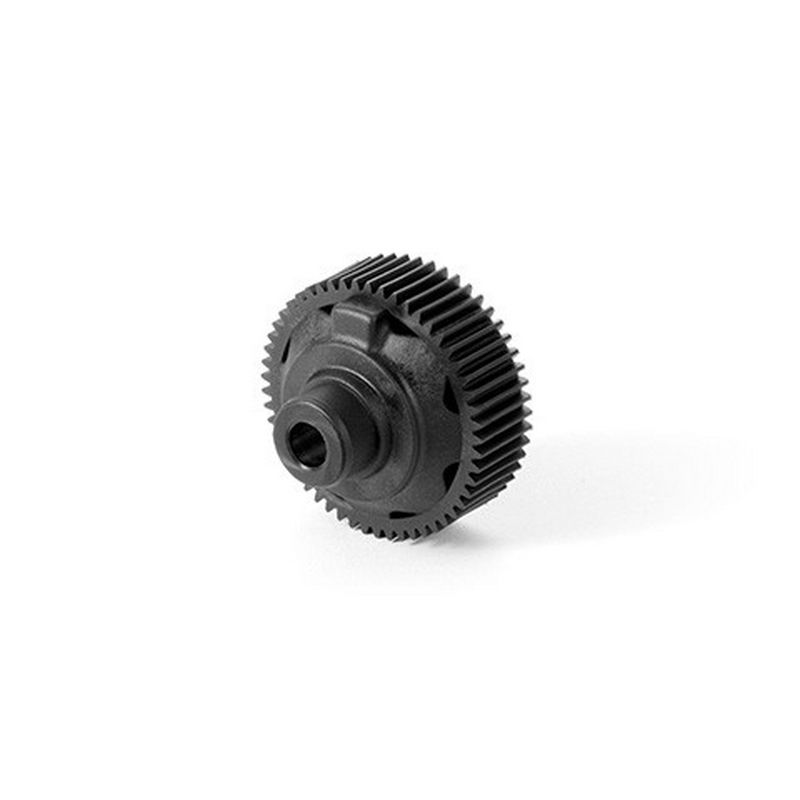 XRAY Composite Gear Differential Case with Pulley 53T [324953]