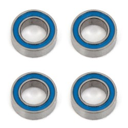 Factory Team Ball Bearings 4x7x2.5mm