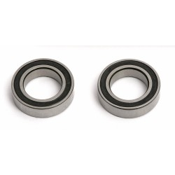 3/8x5/8x1/8in Bearing rubber sealed (2)