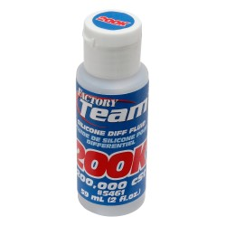 FT Silicone Diff Fluid 200,000cST