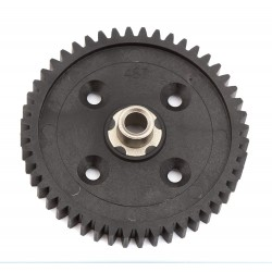 Spur Gear Composite 48T V2 RC8T3E