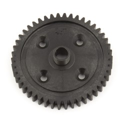 RC8B3.1e Spur Gear 46T (in B3 kit)