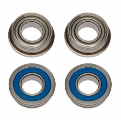 8x16x5mm FT Flanged Bearing