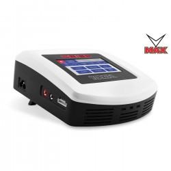 Advantage Touch Duo HV-Max AC/DC Charger
