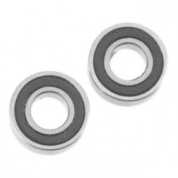 5x11x4mm Sealed Ball Bearings (2)