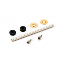 Feathering Spindle w/O-Rings Bushings:130 X