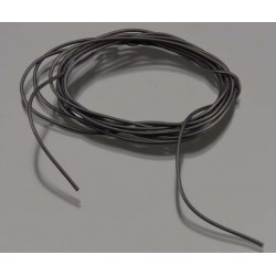 Wire 60 Inch 24 Awg Black