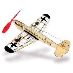 Guillow's Mini Model German Fighter