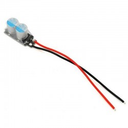 2 Capacitors Module for Xerun Series Car Esc
