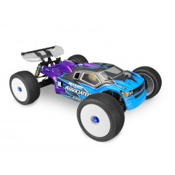 Finnisher Body RC8T3/RC8T3e