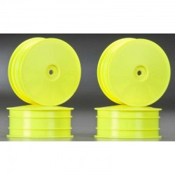 Mono Front Wheels Yellow B44/B44.1 (4)