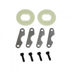 Brake Disc and Pads set