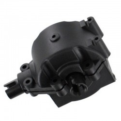 Redcat Front/Rear Complete Diff and Bulk Head 1 Unit hardened [BS803-025A]