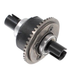 Front/Rear Complete Differential Hardened