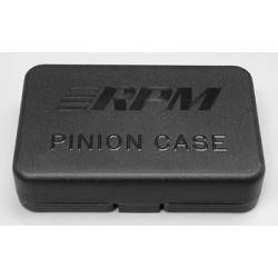 Pinion Case Black