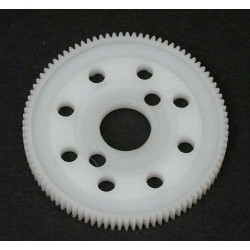 93T 64P Super Machined Spur Gear