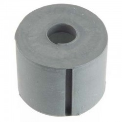standard adapter - natural rubber