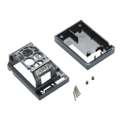 Rx8 Gen3 Case Set Black
