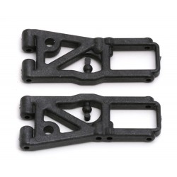 Associated Front Suspension Arms Tc3 (2) [3884]