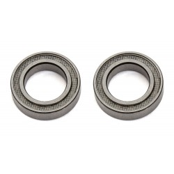3/8x5/8x5/32in PTFE Sealed Ball Bearings (2)