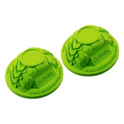 Axial Gate Marker - Green (2pcs)