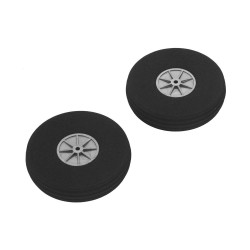 Dubro Super Slim Lite Wheels 3 inch (2)