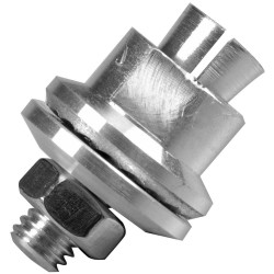 Collet Prop Adapter 3.175mm to 5mm