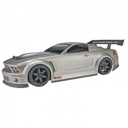 Sprint 2 Flux Mustang Gt-R RTR No Battery or Charger