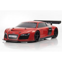 Inferno GT2 Audi R8 LMS Red Race SPEC 1/8 GP 4WD RS