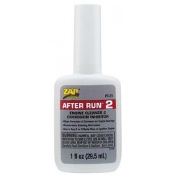 PT-31 After Run Engine Oil 1 oz