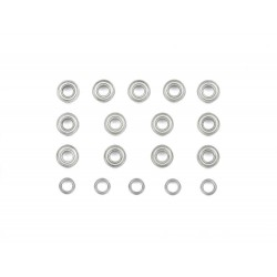 RC Hotshot Ball Bearing Set
