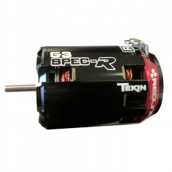 17.5 Redline Gen3 Spec-R Sensored BL 12.5mm Rotor