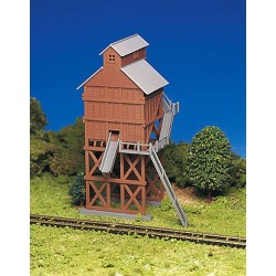 Coaling Station Kit HO