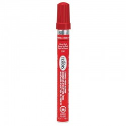 Enamel Paint Marker Gloss Red