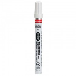 Enamel Paint Marker Gloss White