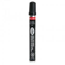 Enamel Paint Marker Gloss Black