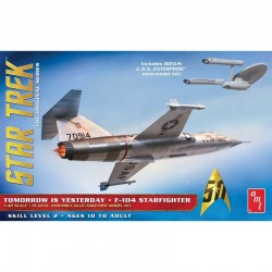 1/48 Star Trek F-104 Starfighter