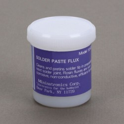 Rosin Paste Flux 2 Oz