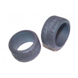 Kyosho Mini Z Avs Edge Wide Radial Tires 10 Deg (2)