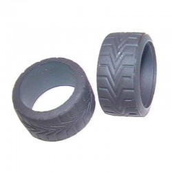 Kyosho Mini Z Avs Edge Wide Radial Tires 15 Deg (2)