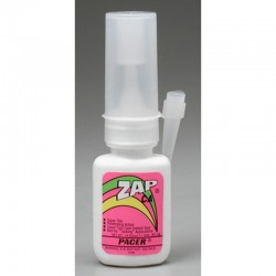 1/4oz Bottle of Zap CA Glue.