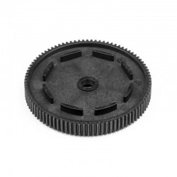 HPI 90 Tooth Spur Gear 48 Pitch [115316]