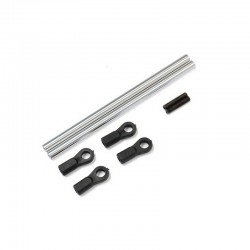 Lateral Rod Set (MAD Crusher)