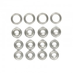 RC TT02 Ball Bearing Set