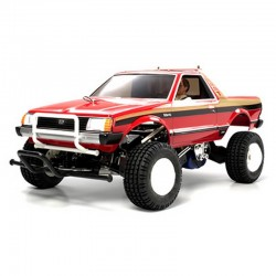 1/10 Subaru Brat Off-Road Kit