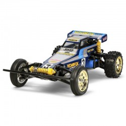 Novafox 2WD Off Road (Re-issue)
